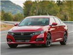 Honda Accord 2018 По-взрослому