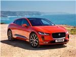 Jaguar I-Pace 2019 Чем озадачил, удивил и впечатлил