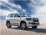 oyota Land Cruiser 200 Executive Lounge 2019