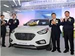 Hyundai ix35 FC 2013
