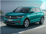 Volkswagen T-Cross 2019 Юниор