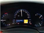 Cadillac ATS 2012 приборная панель