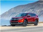 Honda CR-V 2017 Пятая рекреация