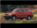 Honda CR-V 1997 вид сбоку