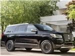 Lincoln Navigator Extended