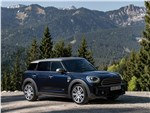 MINI Countryman - Mini Countryman 2021 вид спереди