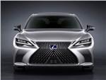 Lexus LS - Lexus LS (2021) вид спереди