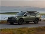 Subaru Outback (2020)