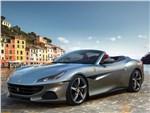 Ferrari Portofino M (2021)