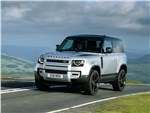 Land Rover Defender 90 (2021)