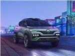 Renault Kiger концепт