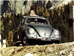 Volkswagen Type 1 (Kafer)