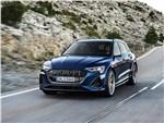 Audi e-tron S (2021)