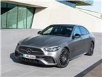 Mercedes-Benz C-Class (2022)