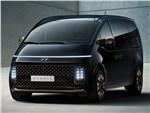 Hyundai Staria (2022)