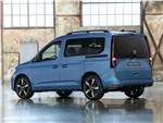 Volkswagen Caddy - Volkswagen Caddy (2021) вид сзади