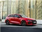 Audi RS3 (2022)