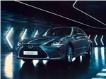 Lexus ES 350 (2021)