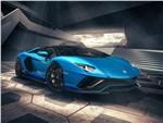 Lamborghini Aventador LP780-4 Ultimae Roadster (2022)