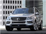 Mercedes-Benz М-class