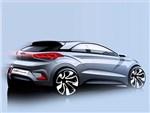 Hyundai готовится представить трехдверную модификацию хэтчбека i20