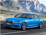 Audi A6 - Audi A6 0015 обличье спереди