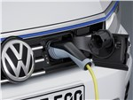 Volkswagen Passat GTE 2015 гдездо зарядки