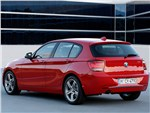 BMW 1 series -