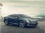 Cadillac ELR - Cadillac ELR 2016 вид спереди