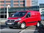 Fiat Scudo - Fiat Scudo Cargo 2014 вид спереди