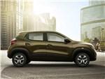 Renault Kwid 2016 вид сбоку