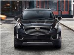 Cadillac XT5 - Cadillac XT5 2017 вид спереди