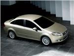 Fiat Linea седан