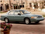 Ford Crown Victoria -