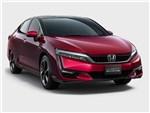 Honda Clarity 2016