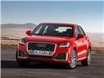 Audi Q2 - Audi Q2 0017 наружность спереди