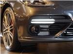 Porsche Panamera 2017 ходовые огни