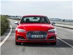 Audi S5 - Audi S5 0017 облик спереди