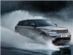 Land Rover Range Rover Velar - Land Rover Range Rover Velar 2018 вид спереди