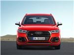 Audi SQ5 - Audi SQ5 3.0 TFSI 2018 вид спереди