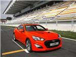 Hyundai Genesis Coupe -