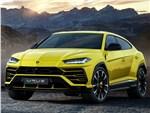 Lamborghini Urus - Lamborghini Urus 2019 вид спереди