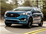 Ford Edge - Ford Edge ST 2019 Еще горячее