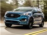 Ford Edge ST 2019 Еще горячее