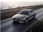 Volvo S60 - Volvo S60 2019 вид спереди