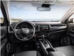 Honda HR-V 2019 салон