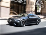 Mercedes-Benz AMG GT 4-Door Coupe - Mercedes-AMG GT 4-Door Coupe 2019 вид спереди