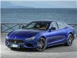Maserati Ghibli 2019 вид спереди