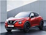 Nissan Juke 2020 Тот, да не тот