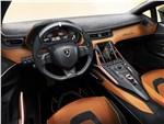 Lamborghini Sian - Lamborghini Sian 2020 салон